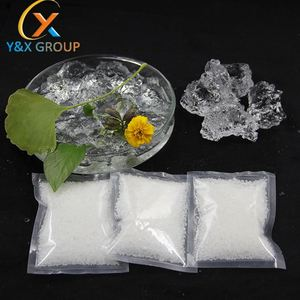 Poly Acrylate Potassium Crops Trees SAP Crystals For Agriculture