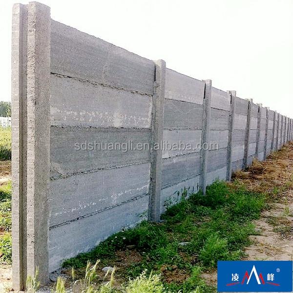 Cement Pillar Fence Post Precast Concrete Fence Mold Buy