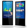 65 inch Windows Vertical Touch Screen Monitor LCD Advertising TV Digital Signage