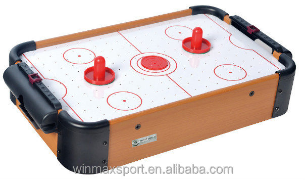 Table Top Air Hockey Winmax Brand Mini Ice Hockey Table