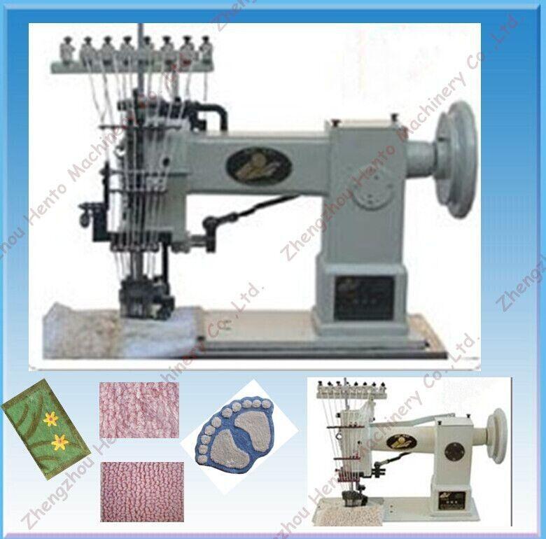 Hot Sale Carpet Making Machine / Carpet Tufting Machine