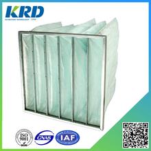 Glass Fiber Pocket Filter, Glass Fiber Pocket Filter Suppliers And  Manufacturers At Alibaba.com