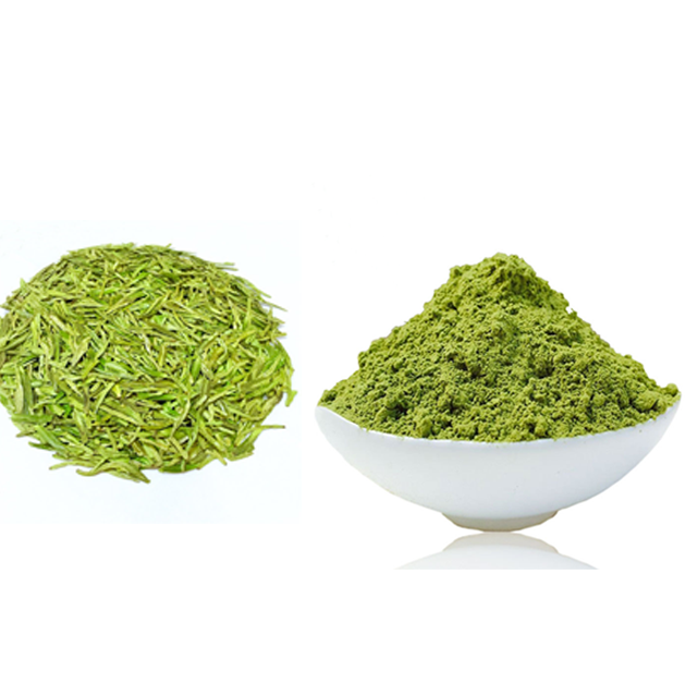 Top Quality Nayutal Plant Wholesale Organic Polyphenols 95%UV Matcha Green <strong>Tea</strong>