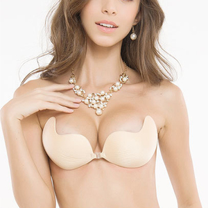 08d44578e24ee Mango Shape Invisible Bra