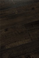 Hot selling acasia handscraped engineered wood floor for wholesales