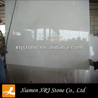 Marble Crystal White Home Bar Counter Design images