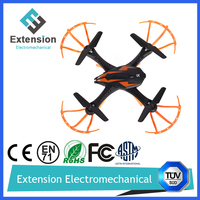 Battery operated Drone Outdoor RC Quadcopter Remote Control Helicopter With Camera
