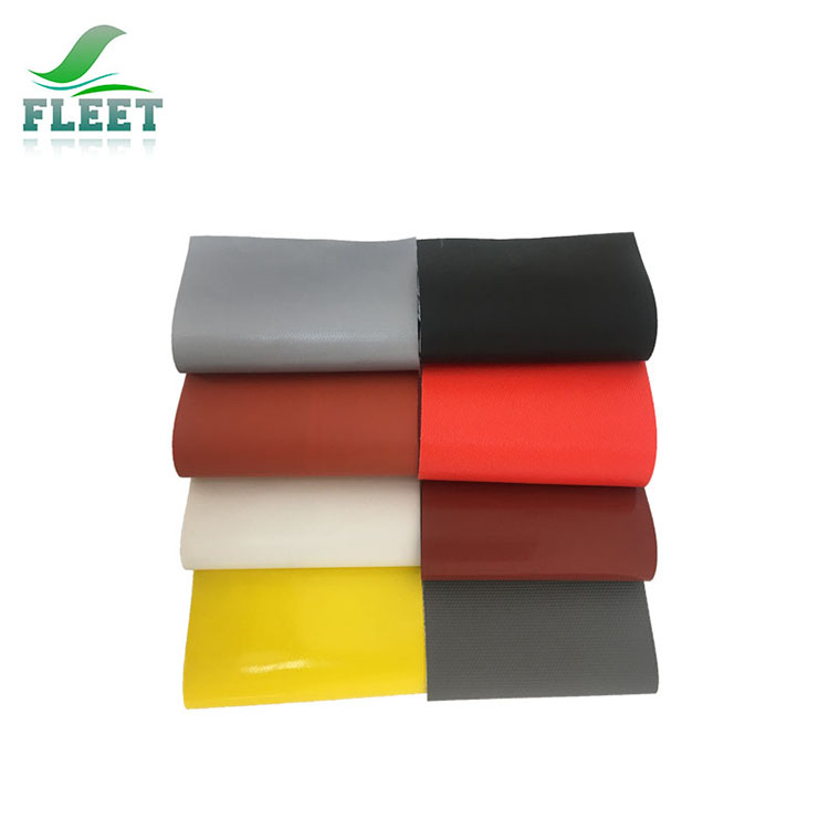 Elegant and graceful excellent quality silicone coated fiberglass cloth fibre fabric