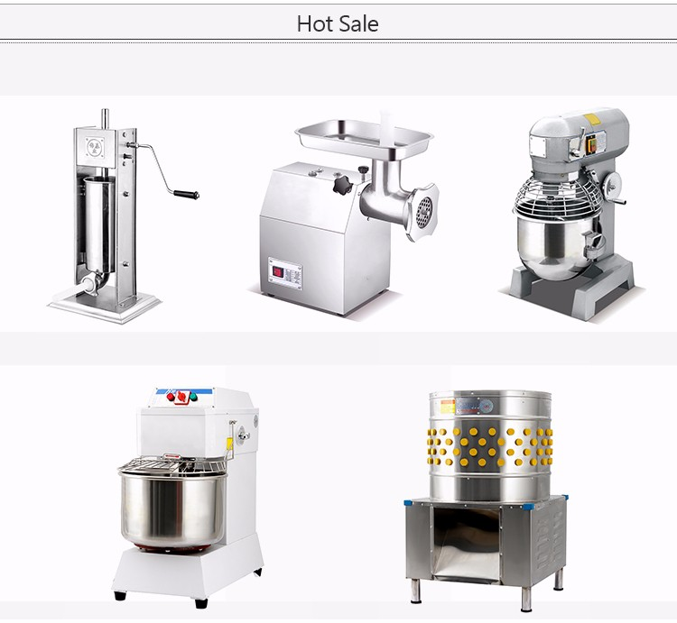 DBK 2019 Professional hand sausage commercial sausage stuffer for wholesale