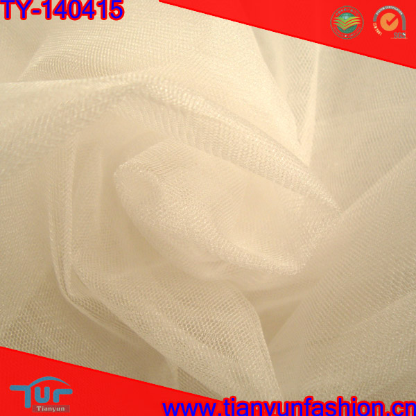 decoration wedding veil lace fabric for garment and clothes