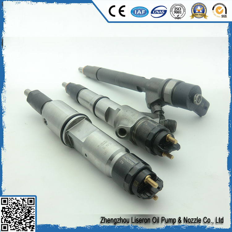 ERIKC diesel fuel injector 0 445 110 335,Automobile bosch piezo injector,crdi electronic injector