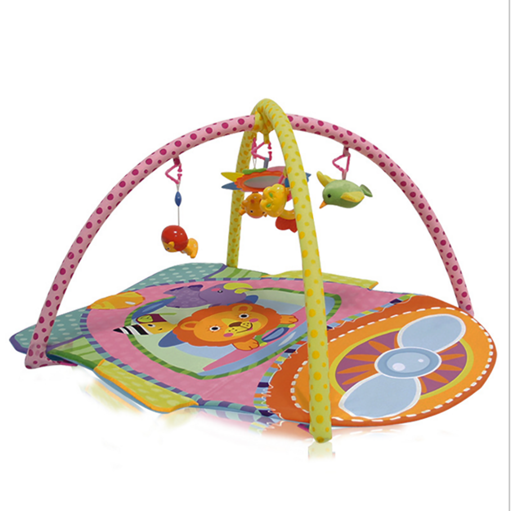 Baby Floor Toys : Soft material baby floor play mat for infant toys buy