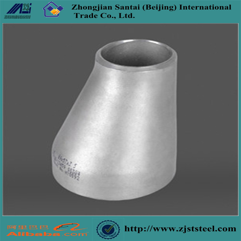 Resistance to acid and alkali reducer pipe fitting