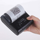 TS-M300 portable thermo handheld pos mini 80mm 3inch receipt printer