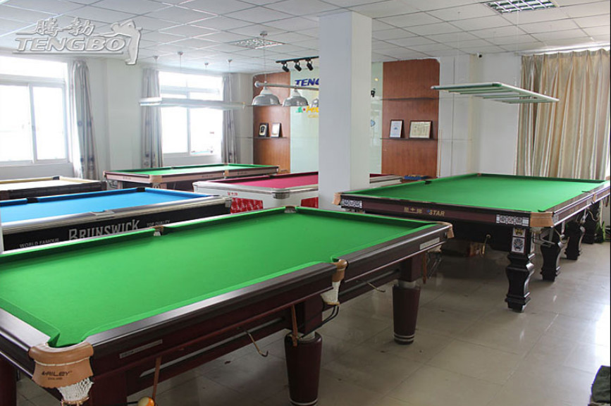 House Use Folding Pool Table 7ft/8ft/9ft Black 8 Carving Dining ...