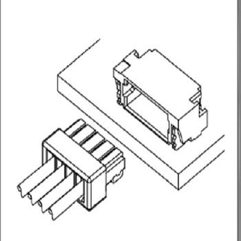 Equivalent Connector Part For Jst Suhr 03v S Suhr 02v S Suhr 20v S B