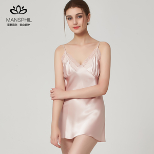 983a848c89 Sexy Silk Nighties