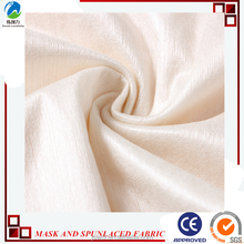 50% viscose 50% polyester spunlace nonwoven fabric