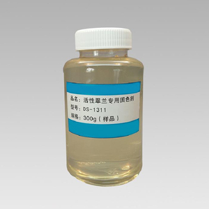 Good price best superior 50% formaldehyde free fixing agent textile dyes chemicals