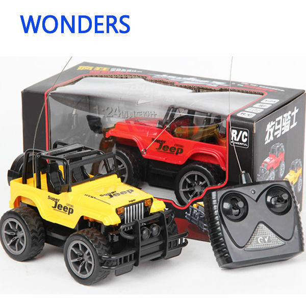 Control Car Toys 38