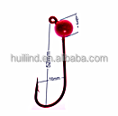 AJ Fishing hook weight 12g