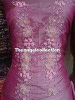 Kain Sulam Pita Embroidery Craft