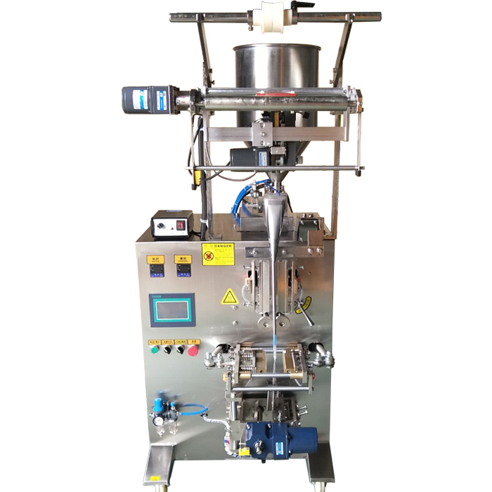 2019 new honey paste filling and packaging machine price