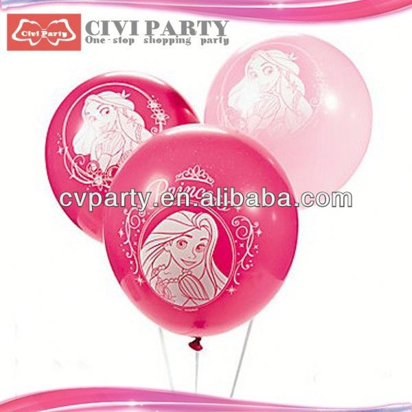 colorful wedding decoration party balloon supplier black light balloons