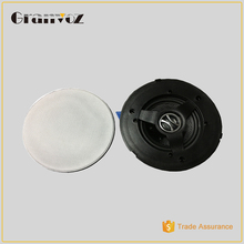 High quality pa speaker,CS-5020 6.5-inches Coaxial Ceiling Speaker,100V 25W
