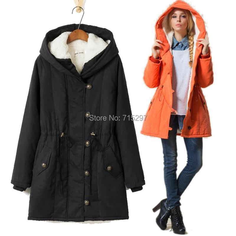 Plus size womens jacket
