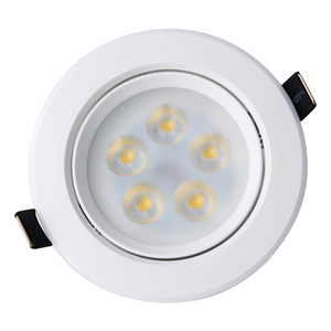 5w led spotlights for homes recessed ceiling spot light mini small indoor jewellery shop