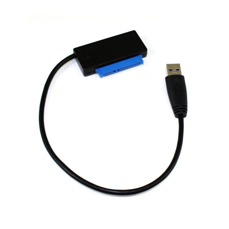 Sata hdd splitter cable h0tqM usb2.0 to 22pin sata cable for sale