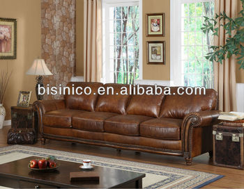 Red sandalwood with leather living room furniture set,royal classical home  sofa (BF01-20046), View Modern luxury home sofa set, Bisini Product Details  ...