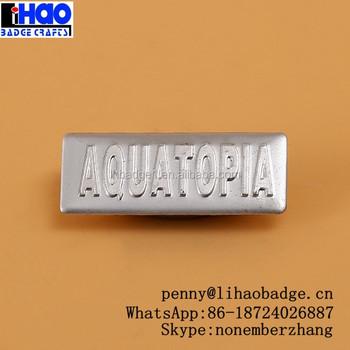 Custom made embossed metal door label signfurniture metal labels  sc 1 st  Alibaba & Custom Made Embossed Metal Door Label SignFurniture Metal Labels ...