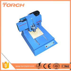 High Precision PCB Engraving machine for PCB making PCB2300