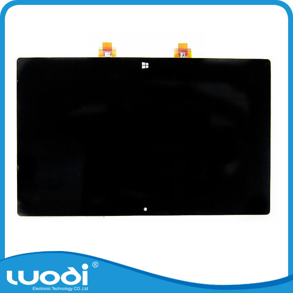 Replacement Parts LCD Digitizer Assembly for Microsoft Surface RT 1st 1516