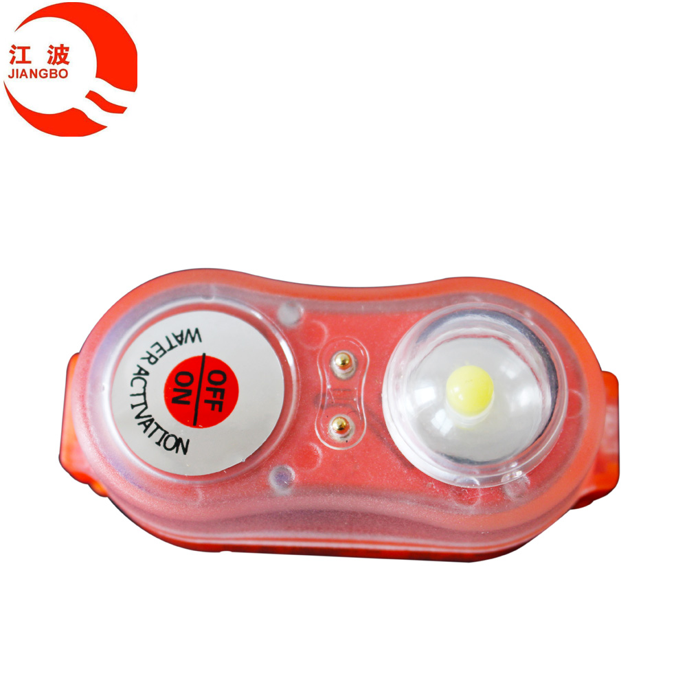 Solas Approved Lithium Battery Led Life Jacket Light For Lifejacket - Buy  Life Jacket Light,Led Life Jacket Light,Lithium Led Life Jacket Light