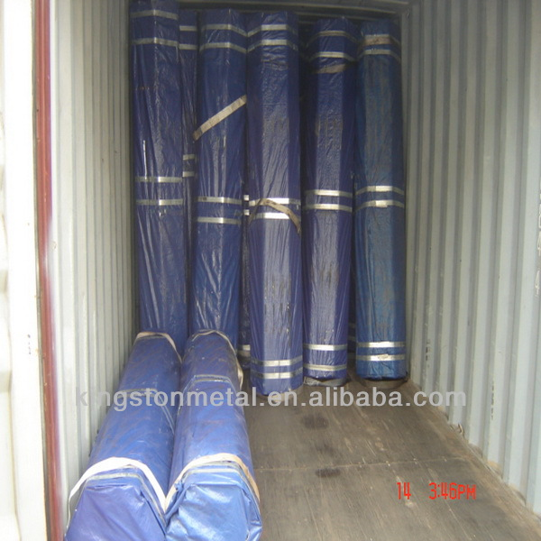 ERW Steel Pipe/Hollow section/Tubes/Welded steel pipes