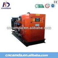 CE,ISO Authorized 50KW/62.5KVA Biomass Generator/Natural gas generator/Biogas generator/Biogas Cogeneration Genset