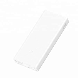 Xiaomi ZMI Power Bank 20000mAh Mobile phone Power bank Portable Charger 10000 mAh External Battery Pack Charge Treasure