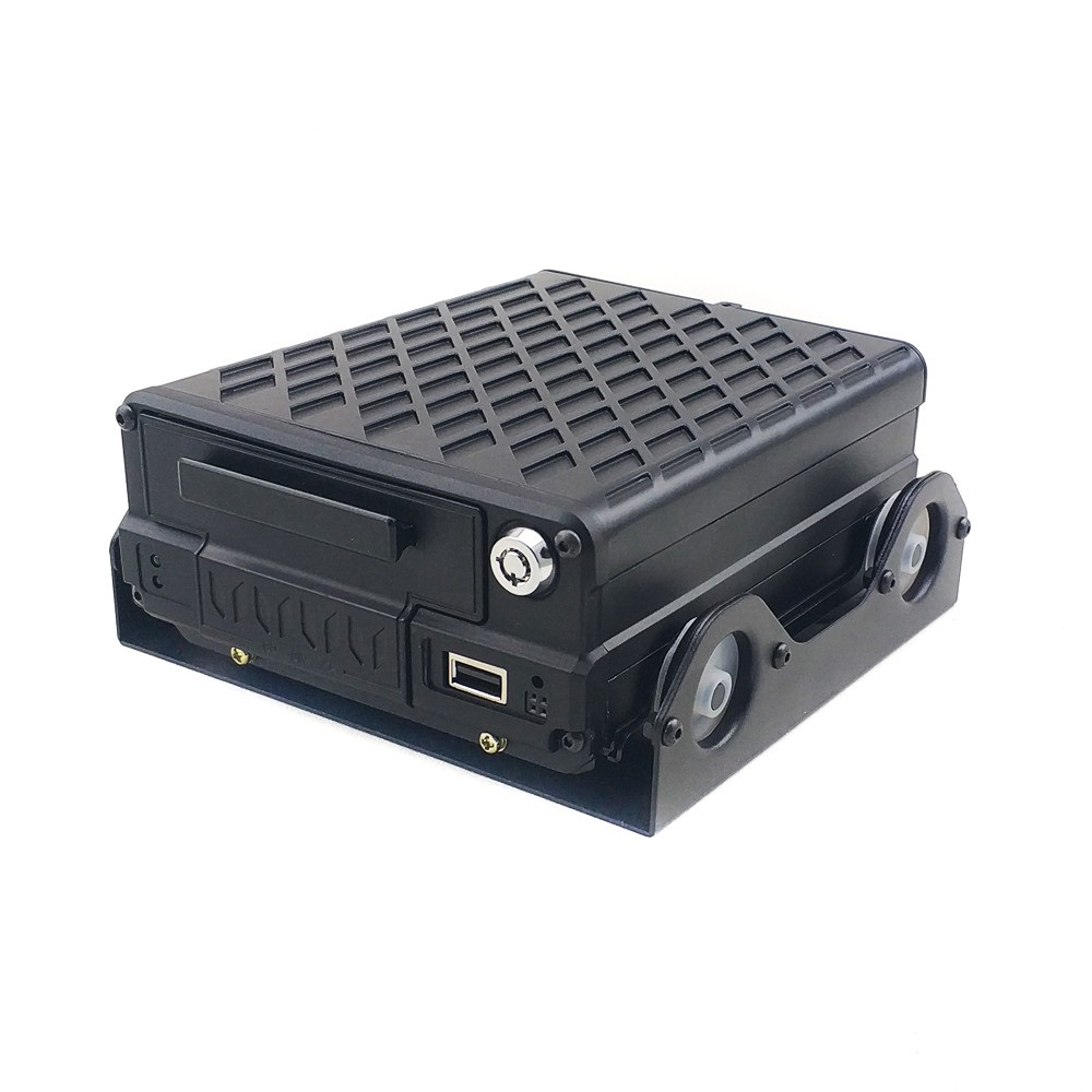 8 Channel AHD Mdvr 4G HDD Mobile DVR