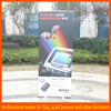 2016 customize best-selling advertising x stand banner