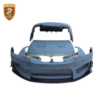 Latest Car Accessories Suitable For Bmw G30 525i 535i 540d 540i Upgrade Pd Type Car Making Parts