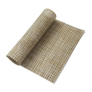 Premium Quality Heat-resistant Placemats Stain Resistant Anti-skid Washable PVC Table Mats Wholesale