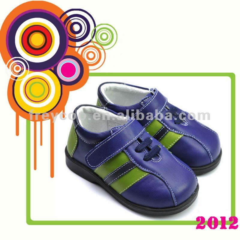 China Factory children Casual Shoes PB-8005NV