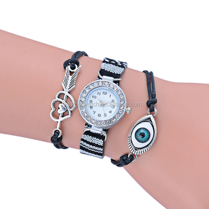 Spirit Quartz Watches for Women Crystal Wristwatch New Products