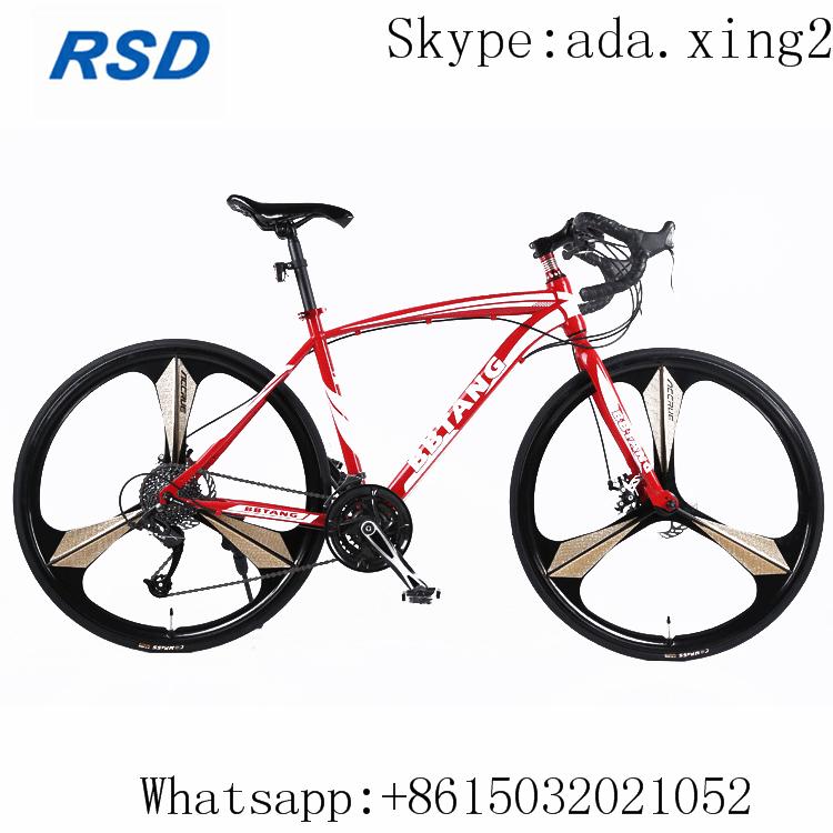 Made In Ukraine Carbon Frame Road Bike,Road Bike Magnesium Alloy ...