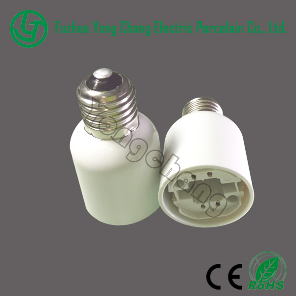E27 To G24 Bulb Holder Adapter Electrical Socket Adapters
