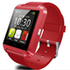 OEM Smart watch U8 , Android bluetooth smart wristwatch Wholesales with competitive price