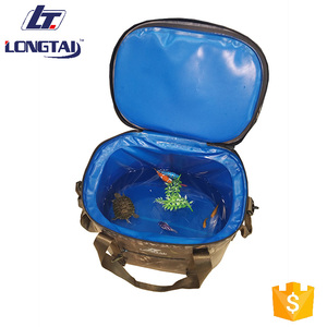 Outdoor Waterproof Bag SeamlessTPU Diving Bag Insulated Cooler Bag